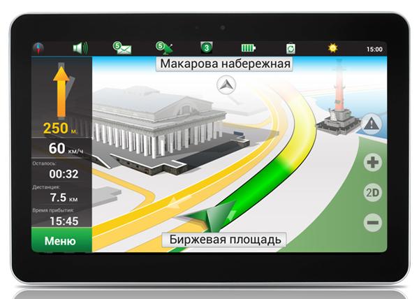 Карта Для Навител Андроид Обновление
